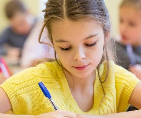 Law to mandate cursive for public schools