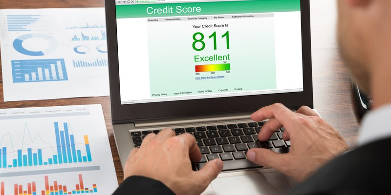 8 things you can do to improve your credit score