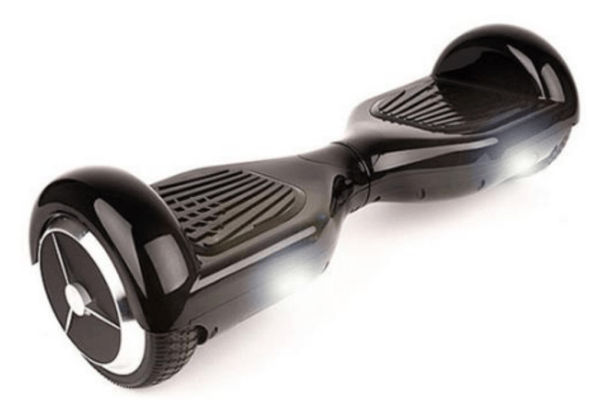 More than 500K hoverboards recalled over safety issues
