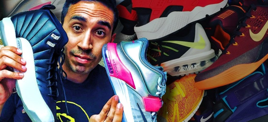 This man paid off $50,000 of debt by reselling stuff online