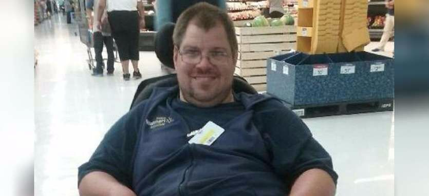 Popular Walmart greeter fired after 20 years on the job
