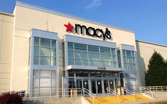 Is the department store business dead?