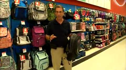 What to look for in a school backpack