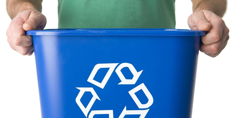 You're probably recycling wrong: What should and shouldn't go into the bin