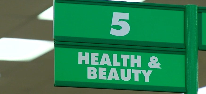 Stocking your medicine cabinet at the dollar store