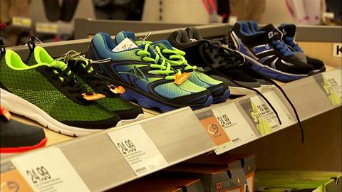 The best brand of sneakers for your kids
