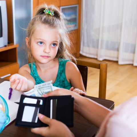 The #1 thing you can do to save money when you have kids