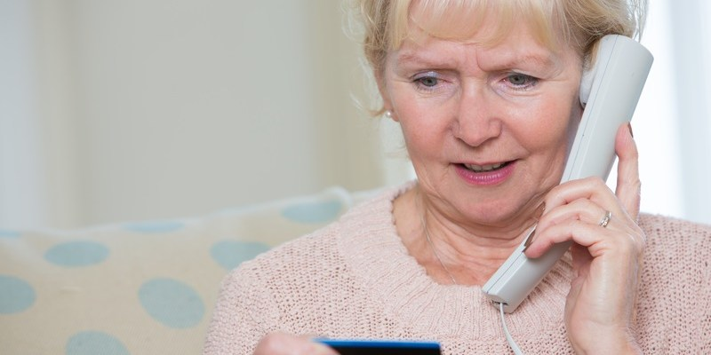The 10 most common phone scams right now