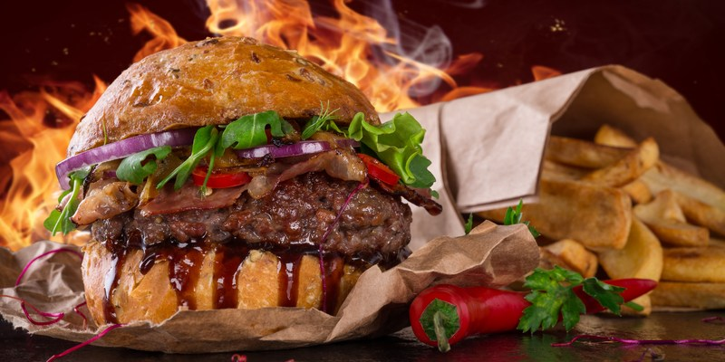 These are 9 of the least-healthy chain restaurant meals