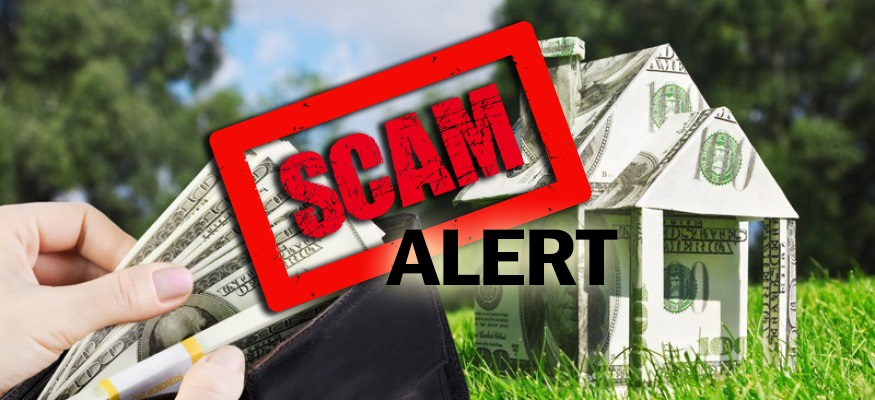 SCAM ALERT: This one email could wipe out a home buyer's life savings