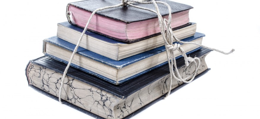 How to save big money on textbooks