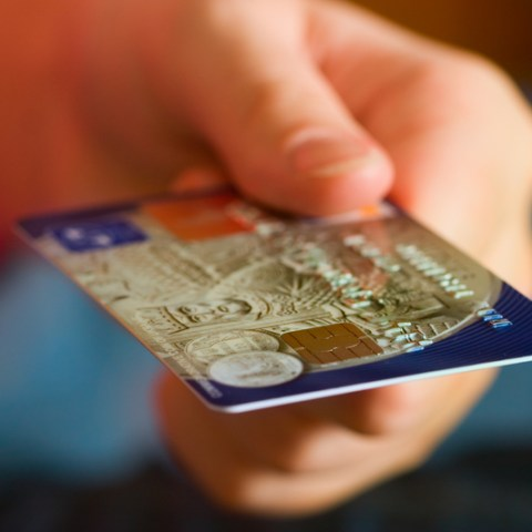 The long-term cost of not paying off your credit cards