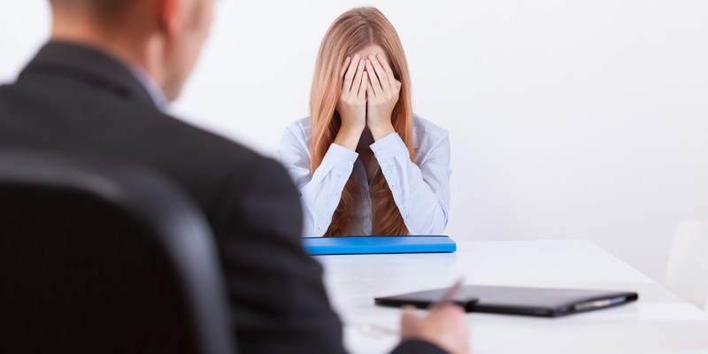 10 job interview mistakes you'll most likely regret