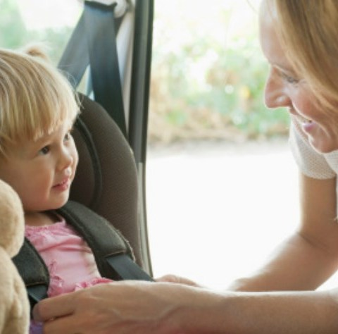 Popular traffic app adds feature to remind parents kids are in car