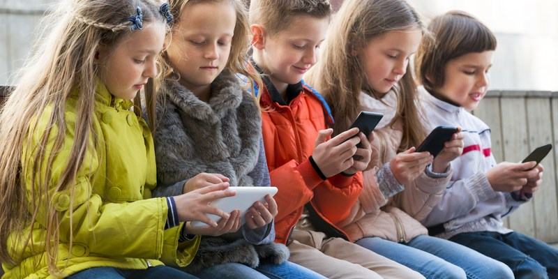 How to protect your kids from dangerous criminals online