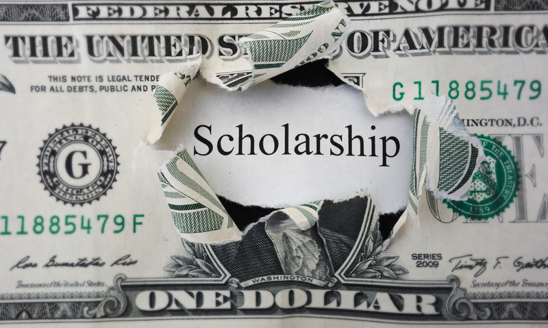 Much prompt college scholarships for working adults were