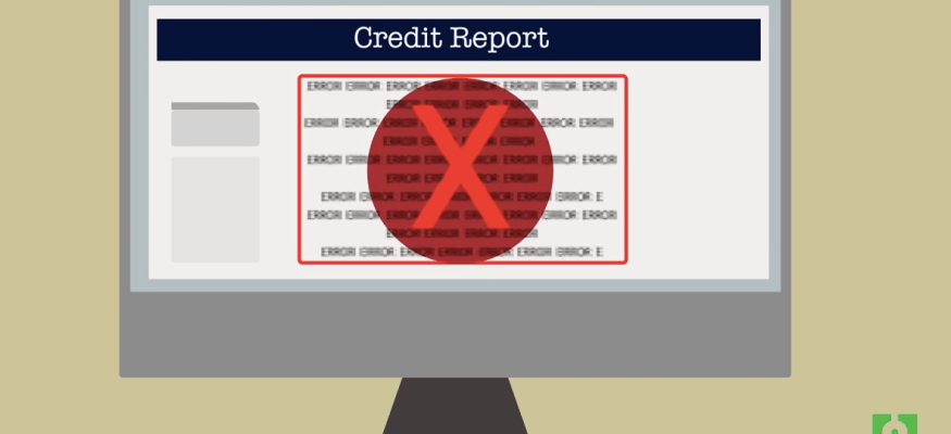 Why you need to check your credit reports