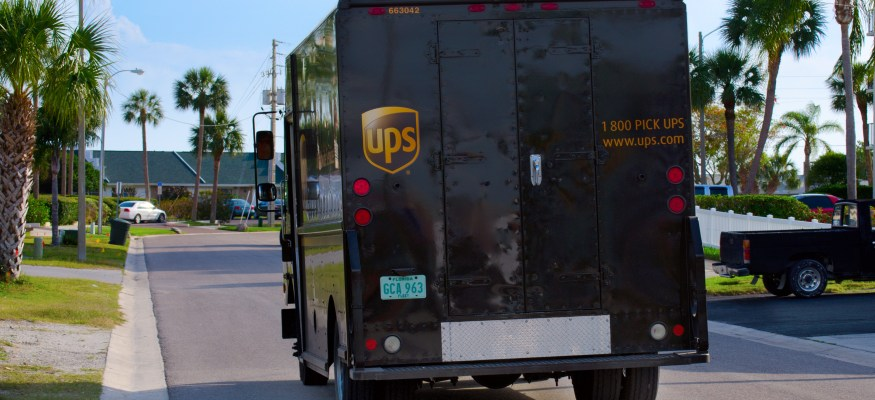 Job hunting? UPS to hire 95,000 seasonal workers for the holidays