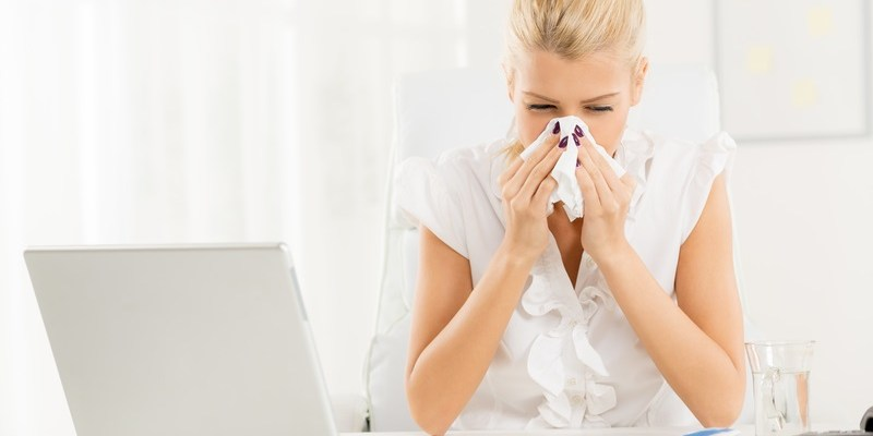 Calling in sick? Here's the #1 excuse your boss will actually believe