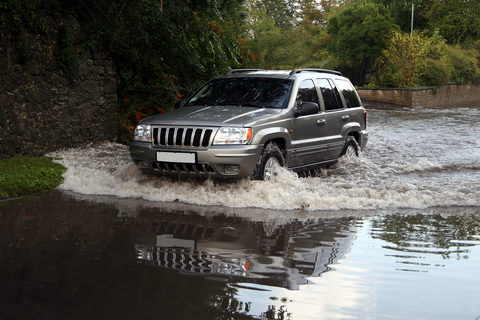4 steps to avoiding 'flood cars' in the marketplace