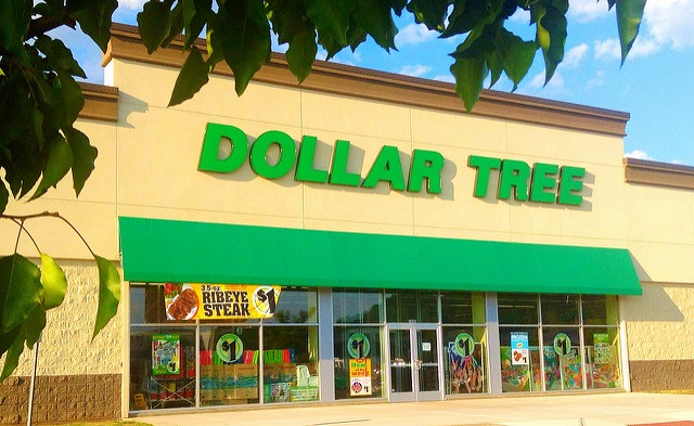 Things you can buy at Dollar Tree for less than $1