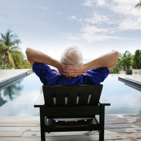 5 best states to retire