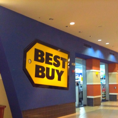 5 things you didn't know about Best Buy