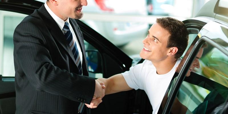How new car dealers make the big bucks