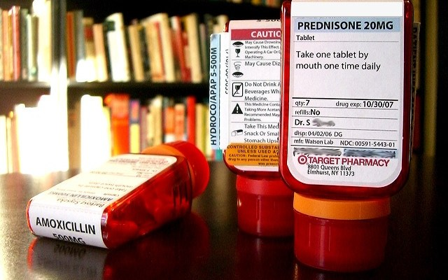 This little pill bottle could explain Target's troubles