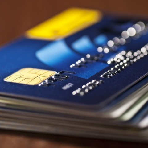 The #1 mistake you're making on your credit card application