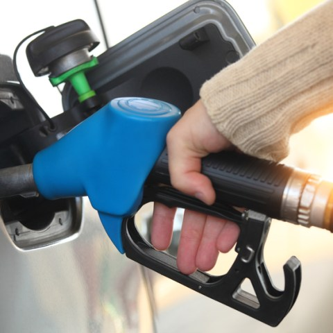 How to save even more money on gas this holiday weekend