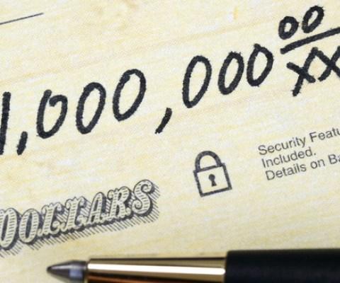Millionaire secrets: 5 things more important than having $1 million