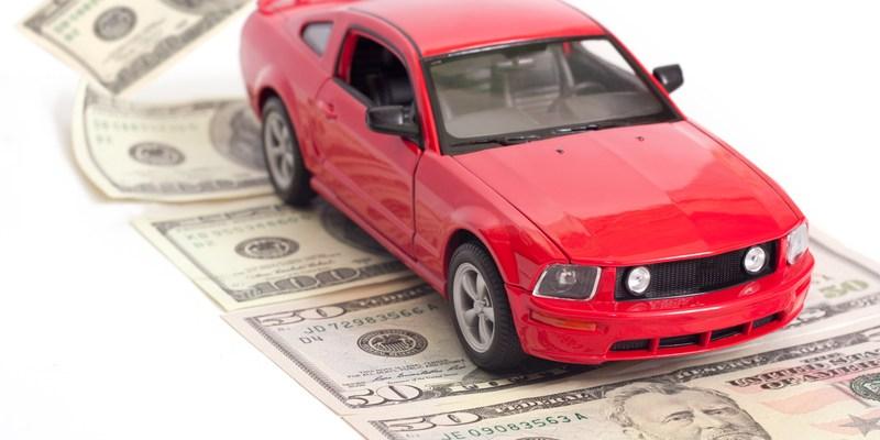 used car donation via dreamstime