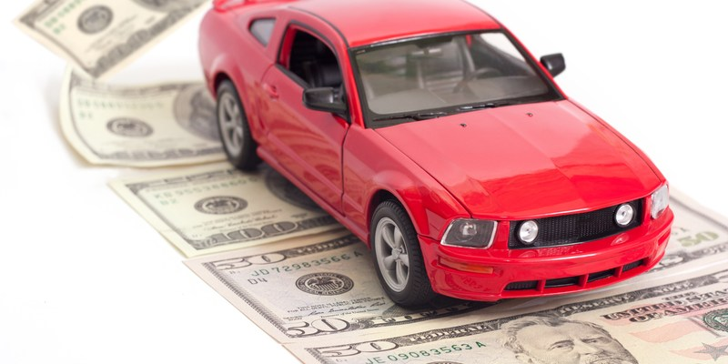 Tax Credit For Donating Old Car