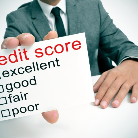 5 credit score myths you can't afford to believe