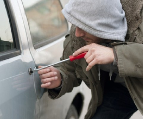All tricks and no treats: Beware of auto theft on Halloween