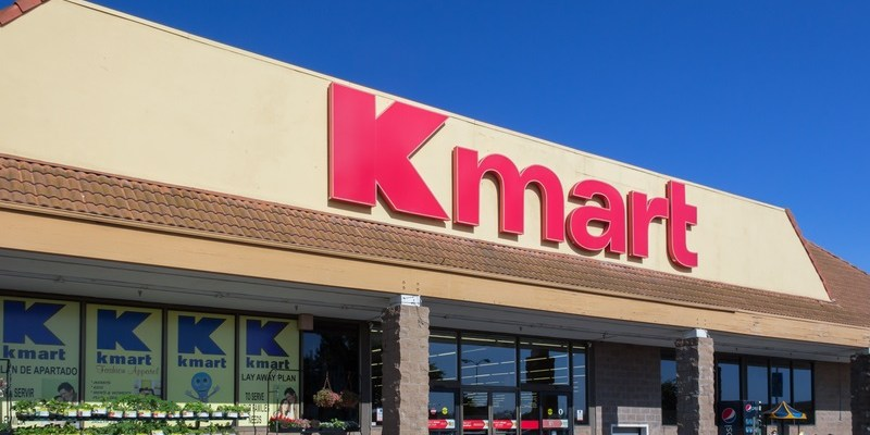Kmart: We are not going out of business