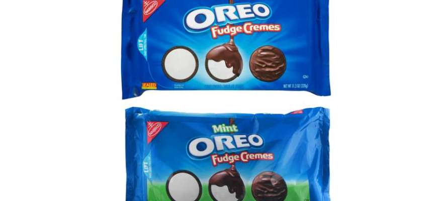 Allergy risk prompts Oreo recall