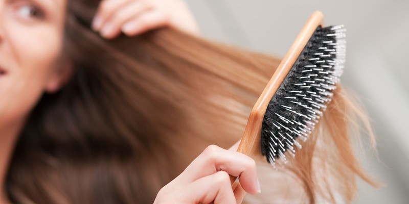 Cheap & easy way to remove product buildup from hair