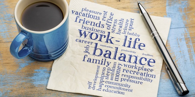 29 best jobs in America for work-life balance