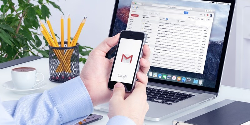 How to 'unsend' an email from your Gmail account