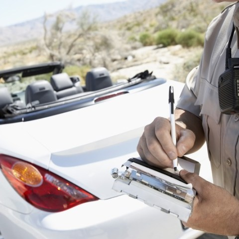 6 speeding ticket myths debunked
