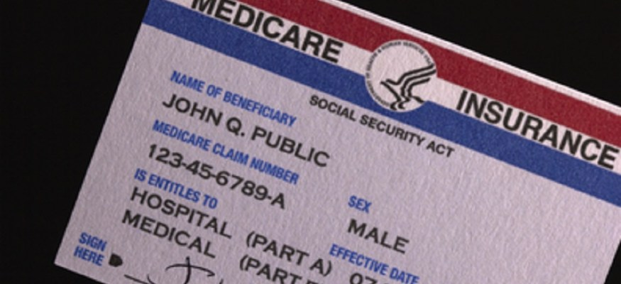 The #1 reason to stop carrying your Medicare card