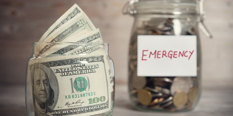 Emergency savings: Why you need it and how to get started!