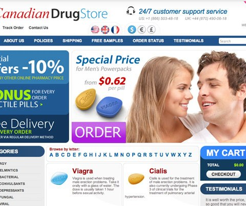 Illegal online pharmacy warning: Antifreeze, mercury, concrete may be in your meds