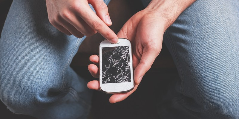 AT&T to offer same-day repair of cracked cell phone screens