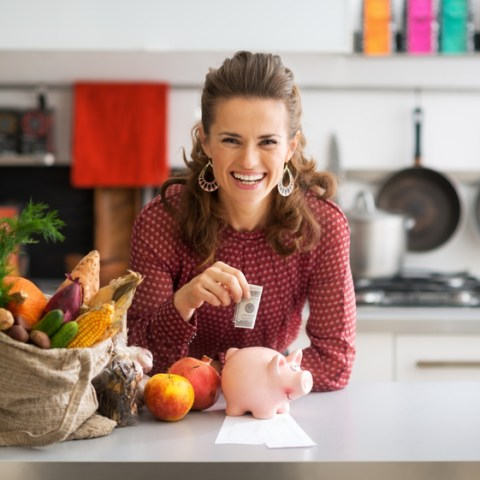 5 tips to make your healthy lifestyle more affordable