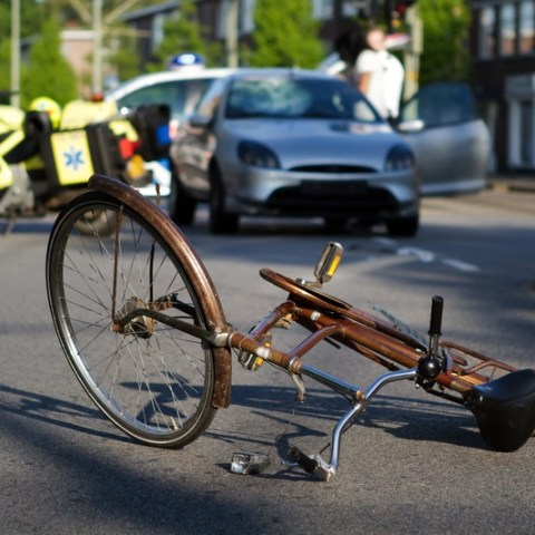Bike rage: Why drivers and cyclists don't get along