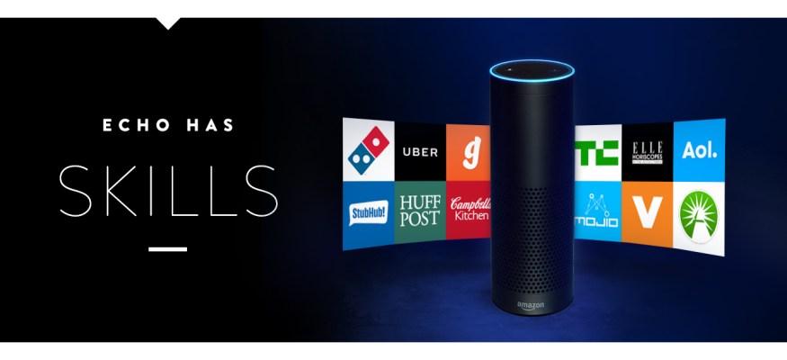 Fidelity, Capital One intergrating themselves into Amazon's Echo