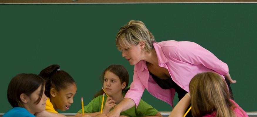 4 things for teachers to consider about their 403(b) retirement plans